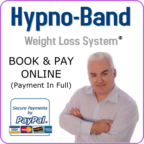hypnoband gastric band weight loss cork