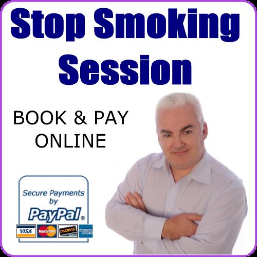 stop smoking session