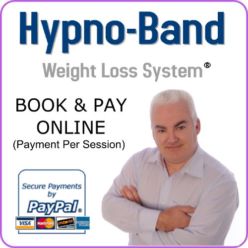 hypnoband payment per session
