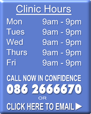 cork hypnosis clinic office hours image