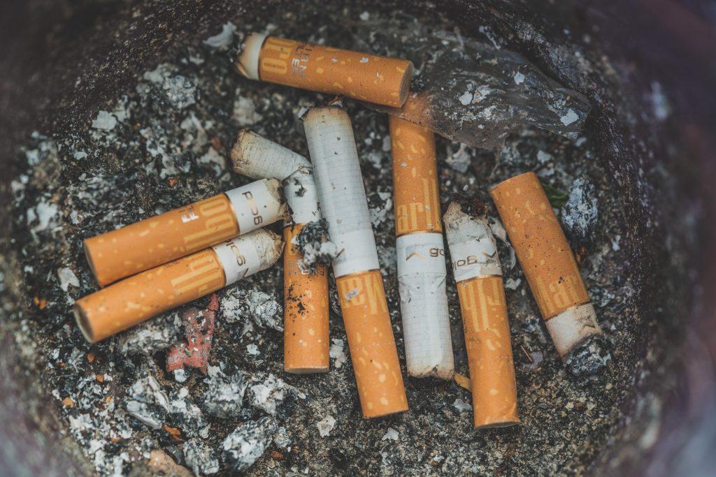 smoking cessation Cork